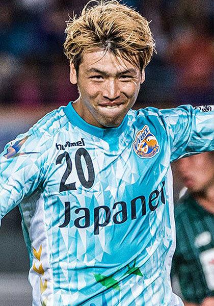 FOOTBALL EQUALS PEACE IN NAGASAKI
