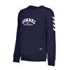 WALLIS COTTON SWEATSHIRT