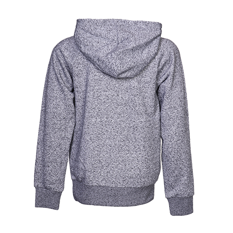 ENZAN COTTON SWEATSHIRT
